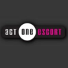Act One Escort Hamburg logo