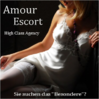 Amour Escort Hamburg logo