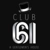 CLUB 61 Erlangen logo