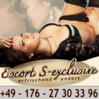 Escort S-exclusive Frankfurt am Main logo