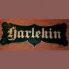 Harlekin Bar Kiel logo