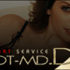 HOT-MD Escort Magdeburg logo