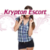 Krypton Escort Berlin logo