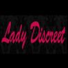 Lady Discreet Berlin logo