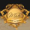 MB Luxury Escort Lingen logo