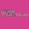 PURE PLATINUM Ulm logo
