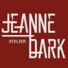 Studio Jeanne Dark - Domina zu Oldenburg Dully logo