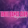 TABLE DANCE CLUB Bayreuth Echandens logo