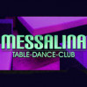 Messalina Table Dance Stuttgart logo